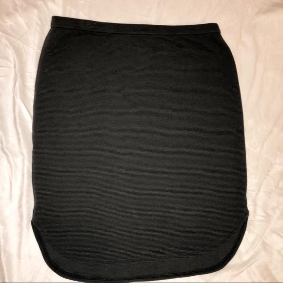 Banana Republic Dresses & Skirts - Banana Republic   Gray Pencil Skirt